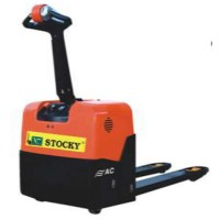 Electric Power Pallet Truck