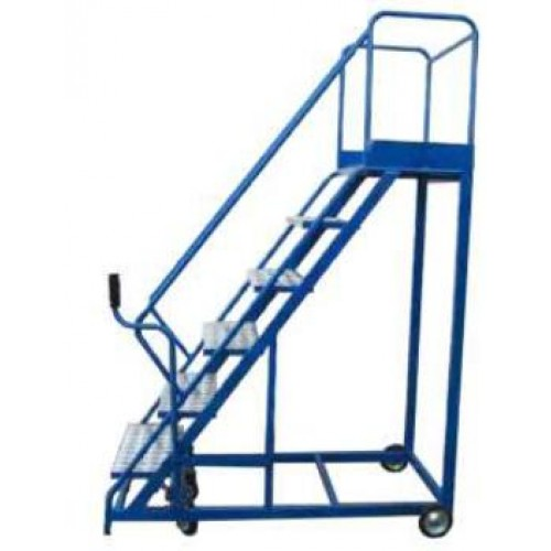 Ladder Trolley 350kgs
