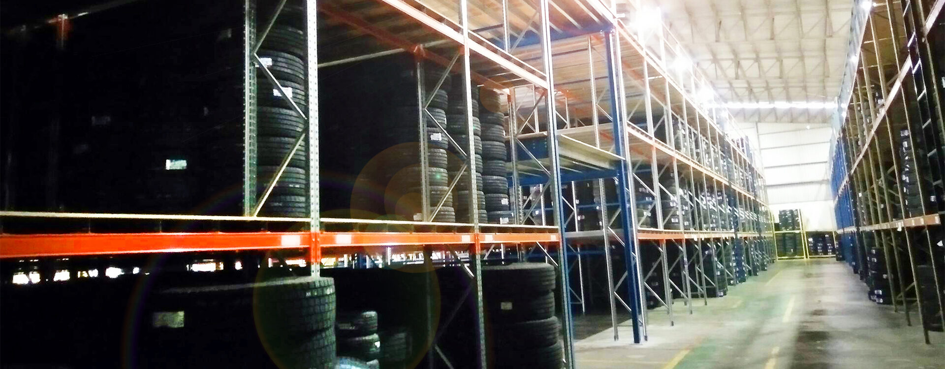 Leading Rack Supplier in Malaysia