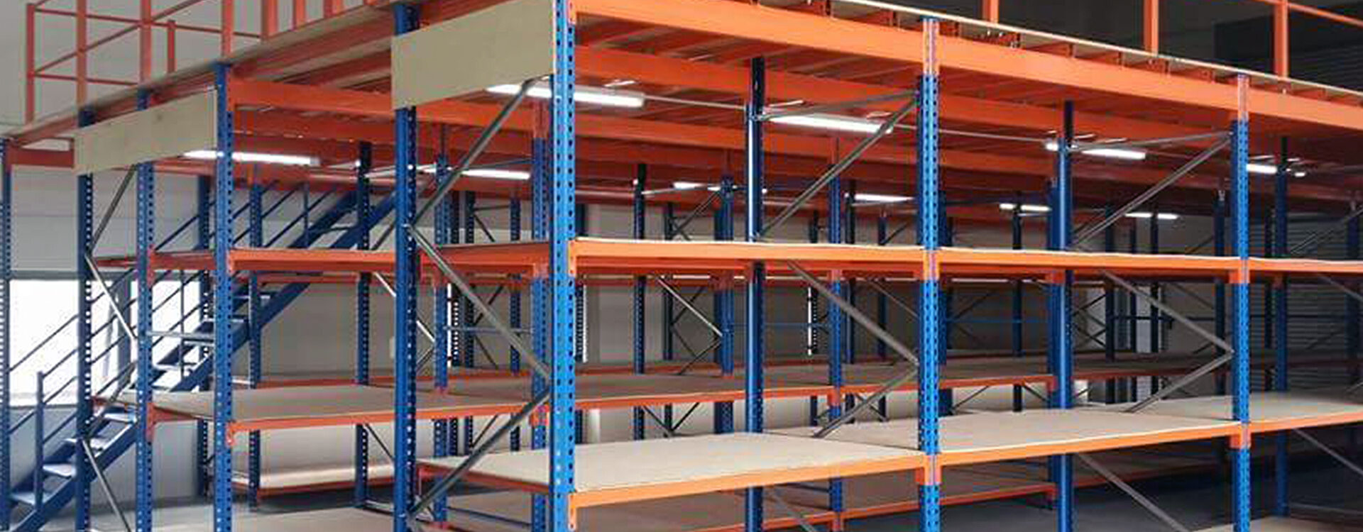 Racking System & Storage Solution Supplier in Malaysia