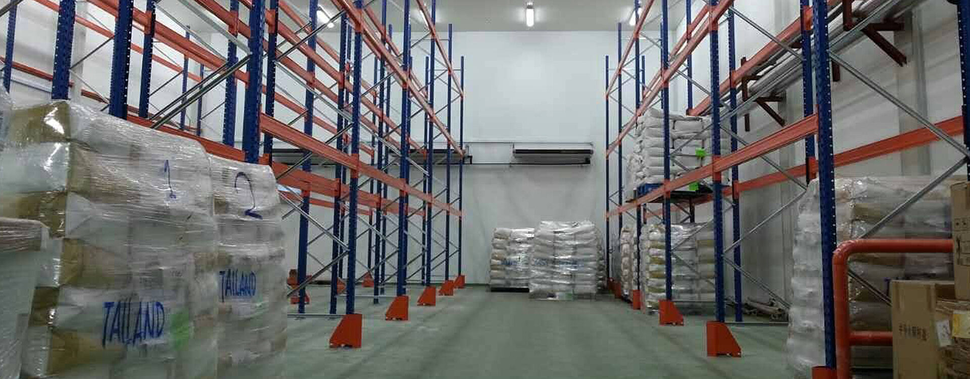Racking System from the Best Rack Supplier in Malaysia