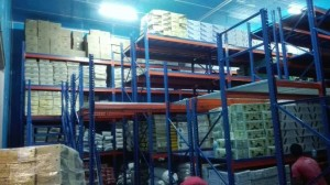 Multi-Tier Storage System